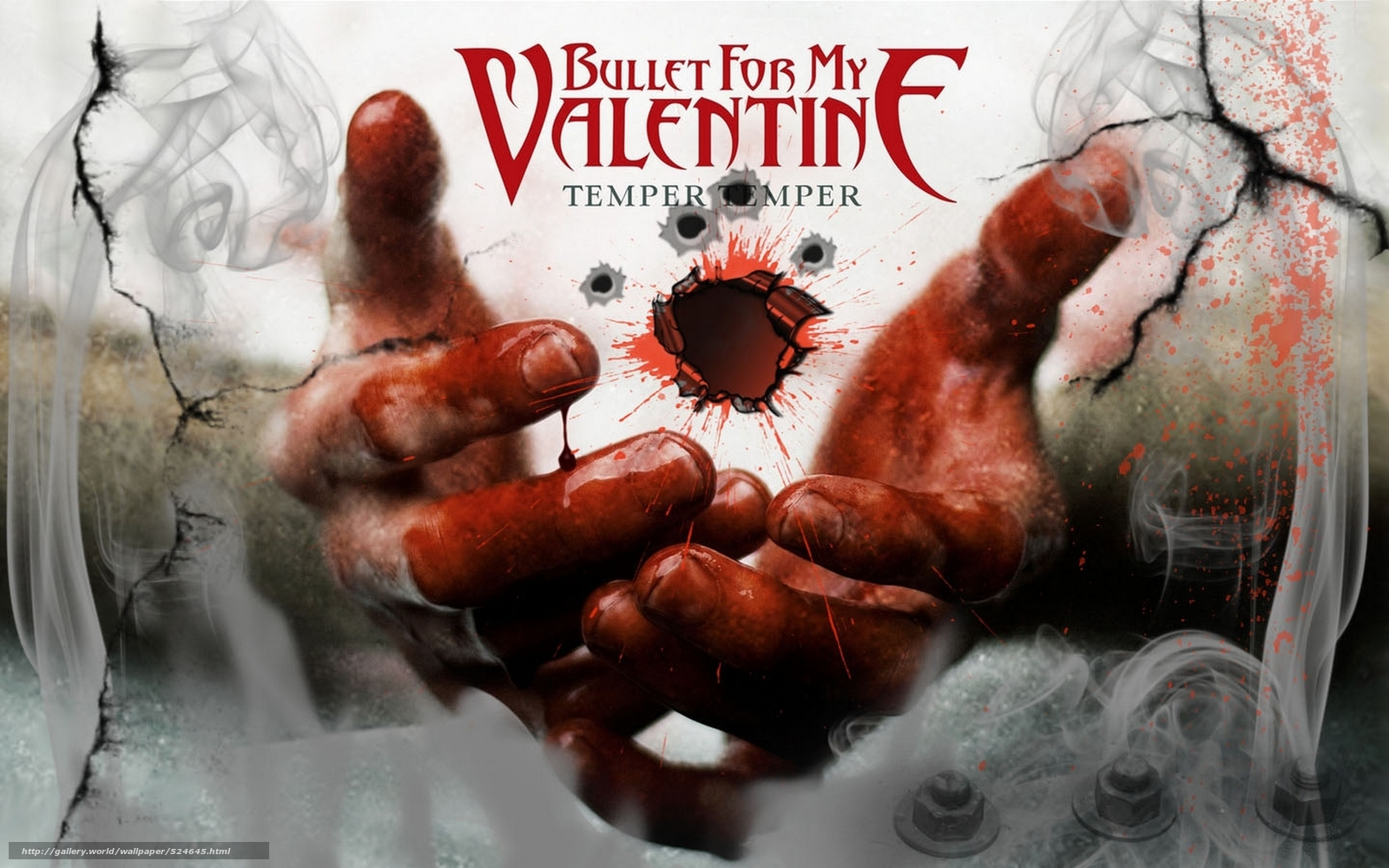 Download Wallpaper Music Group Bullet For My Valentine Album Free Desktop Wallpaper In The Resolution 1920x1200 Picture 524645