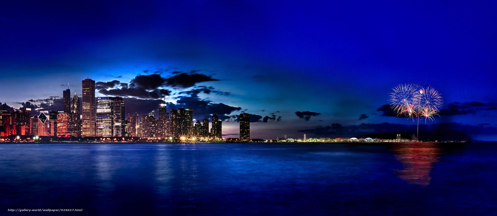 navy pier chicago wallpaper - photo #15