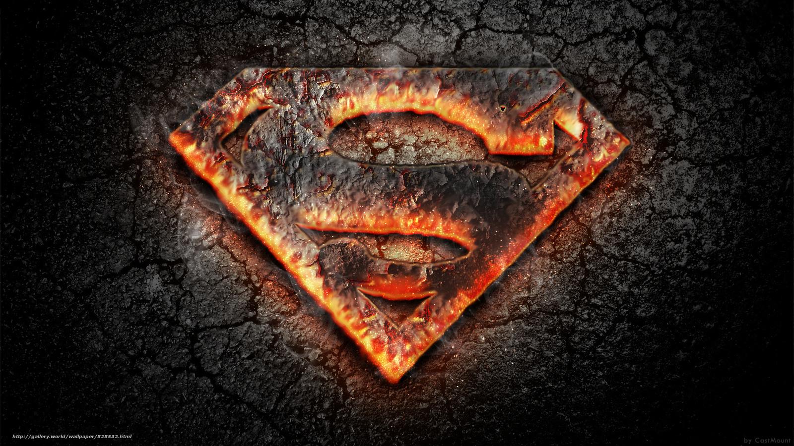 superman desktop wallpaper hd