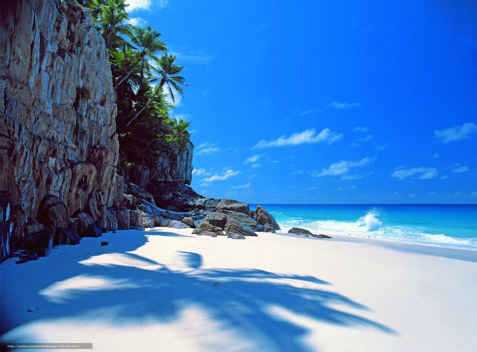 Tlcharger fond d 39 ecran fregate le seychelles fonds d for Bureau fond d ecran