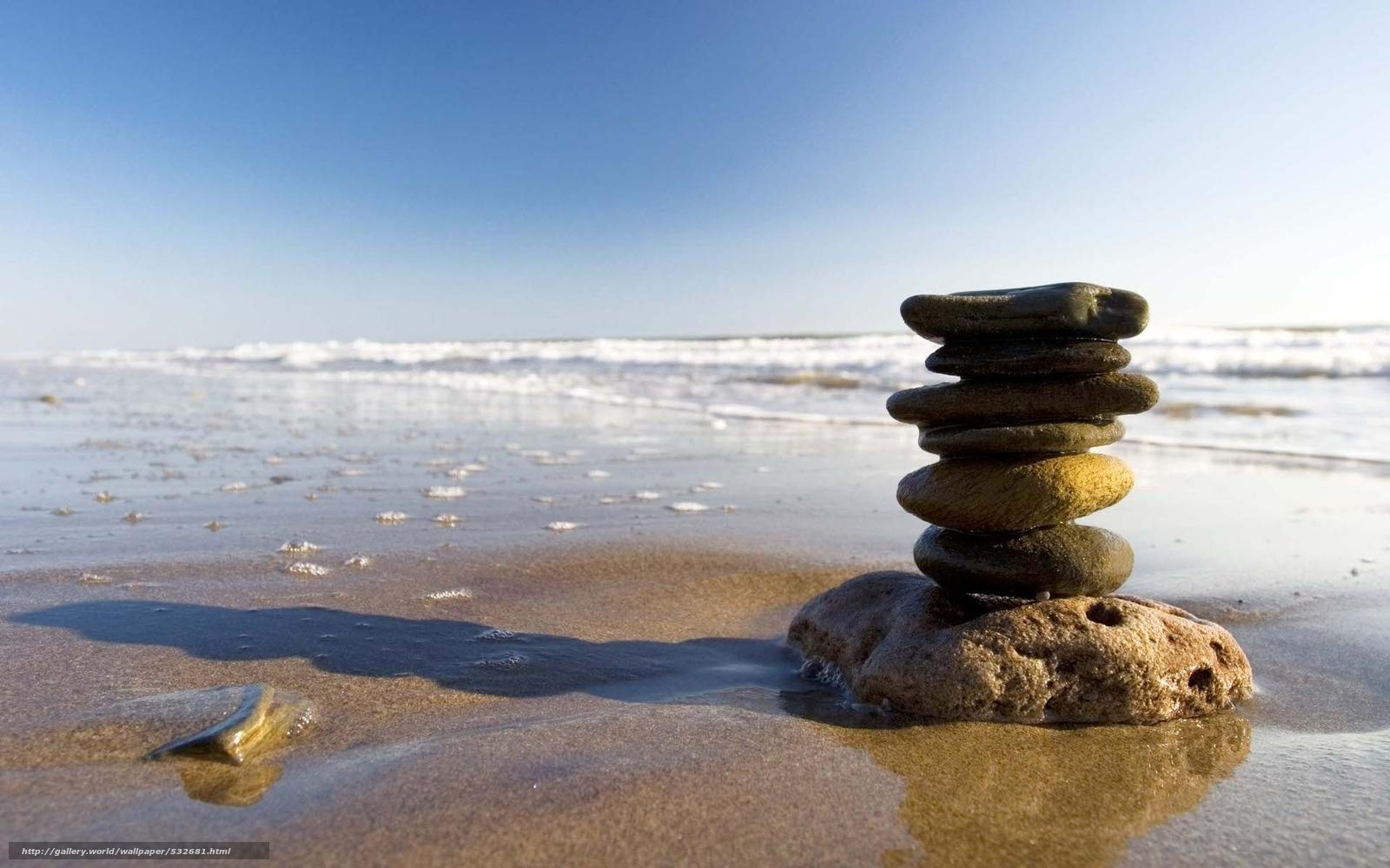 scaricare gli sfondi mare,  costa,  paesaggio Sfondi gratis per la risoluzione del desktop 1920x1200 — immagine №532681