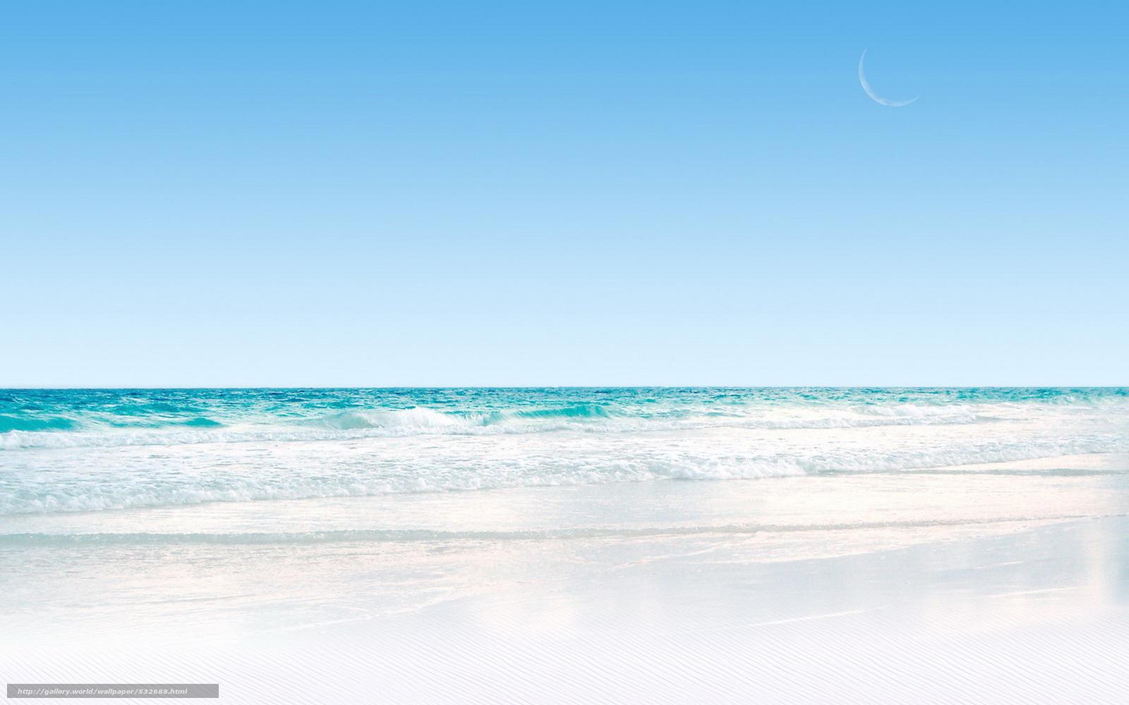 scaricare gli sfondi mare,  costa,  paesaggio Sfondi gratis per la risoluzione del desktop 1920x1200 — immagine №532688