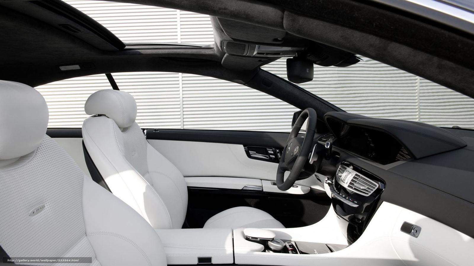 Download wallpaper mercedes salon white free desktop for Mercedes salon