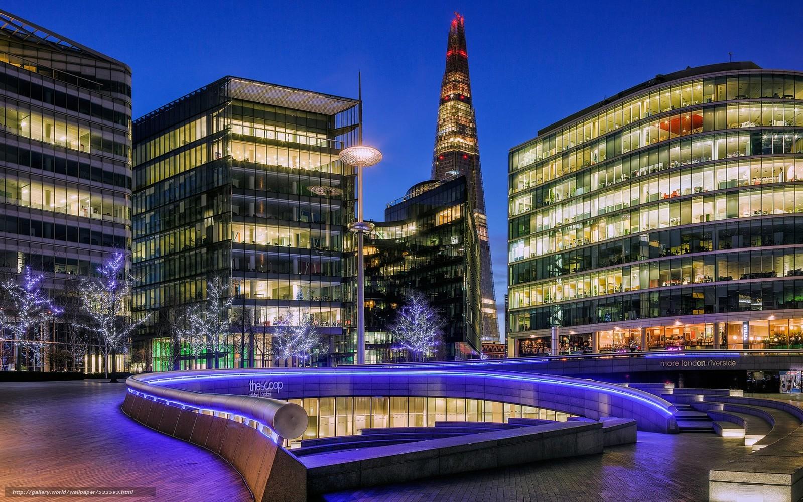 Tlcharger Fond d'ecran btiment,  gratte-ciel,  Londres,  Angleterre Fonds d'ecran gratuits pour votre rsolution du bureau 1680x1050 — image №533593