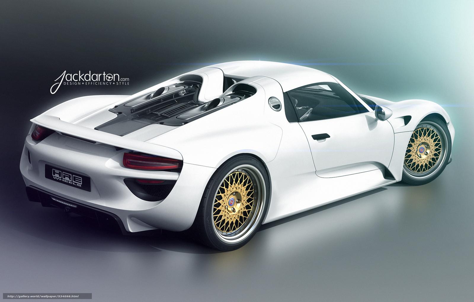 scaricare gli sfondi Auto,  Porsche Sfondi gratis per la risoluzione del desktop 2048x1305 — immagine №534098