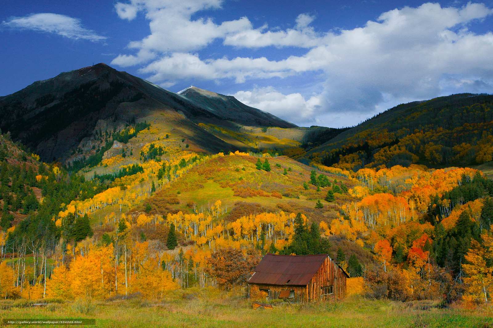 Download Wallpaper All To Myself Last Million Dollar Highway Telluride Co Free Desktop In The Resolution 3000x2001 Picture No534205