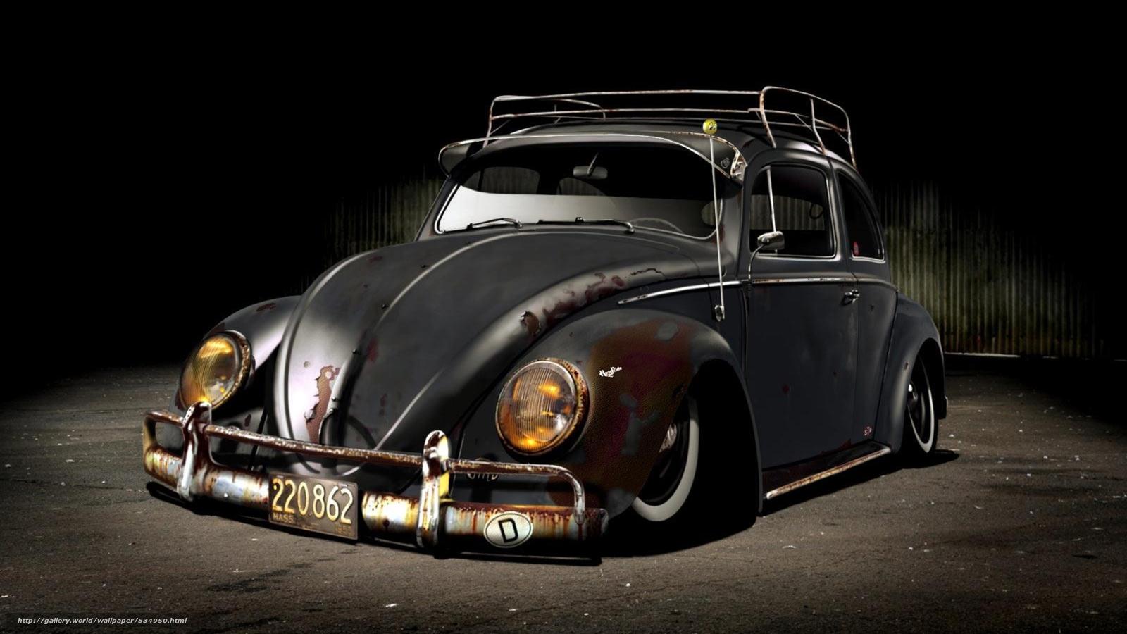 scaricare gli sfondi Volkswagen Sfondi gratis per la risoluzione del desktop 1920x1080 — immagine №534950