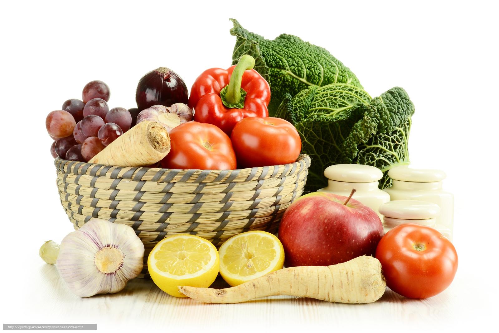 Download wallpaper harvest,  fruit,  vegetables free desktop wallpaper in the resolution 9048x6048 — picture №536779