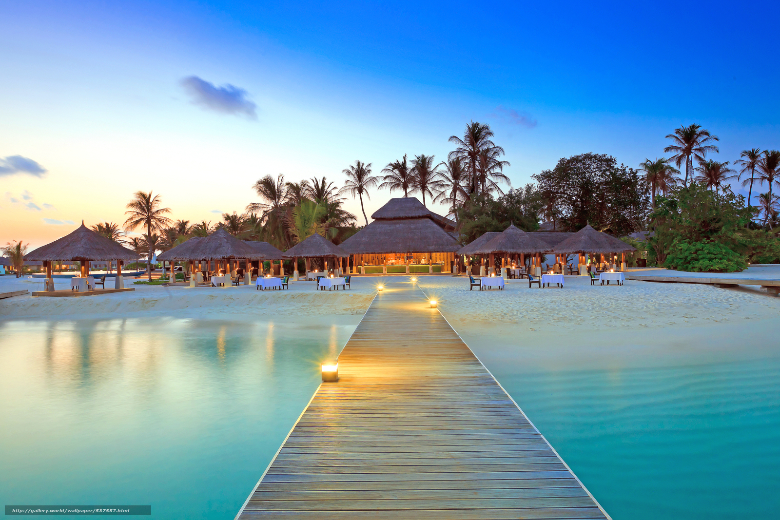 下载壁纸 马尔代夫, 热带, 海滩 免费为您的桌面分辨率的壁纸 5616x37