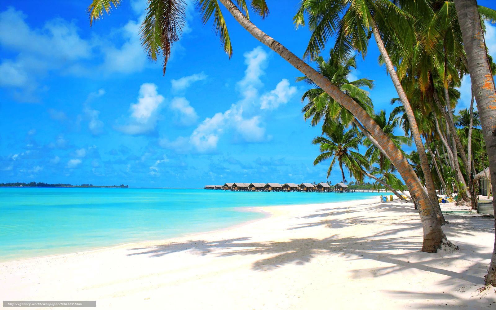 Tlcharger fond d 39 ecran tropiques mer plage fonds d 39 ecran for Immagini desktop mare