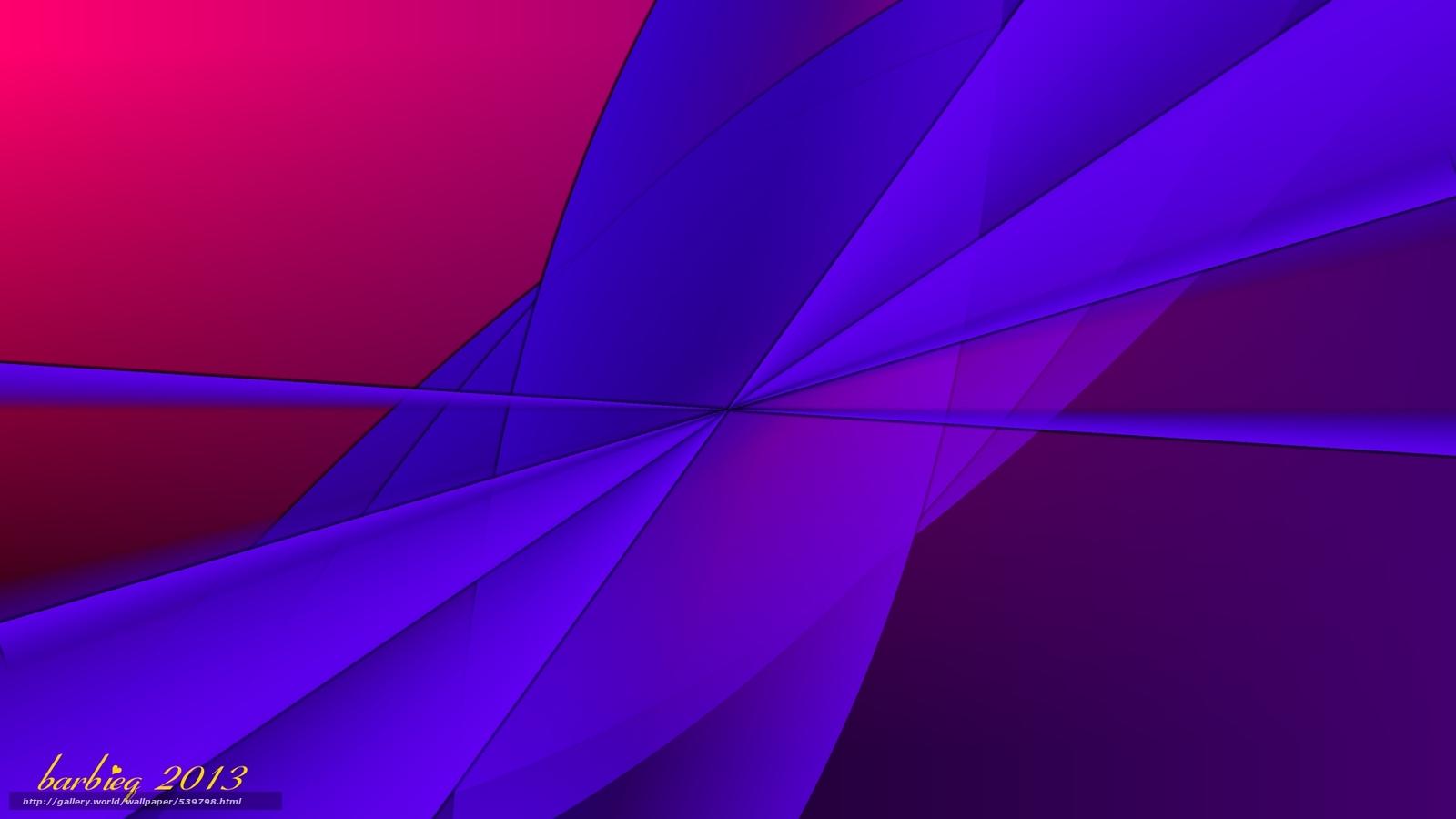 Скачать обои абстракция,  3d,  art бесплатно для рабочего стола в разрешении 1920x1080 — картинка №539798