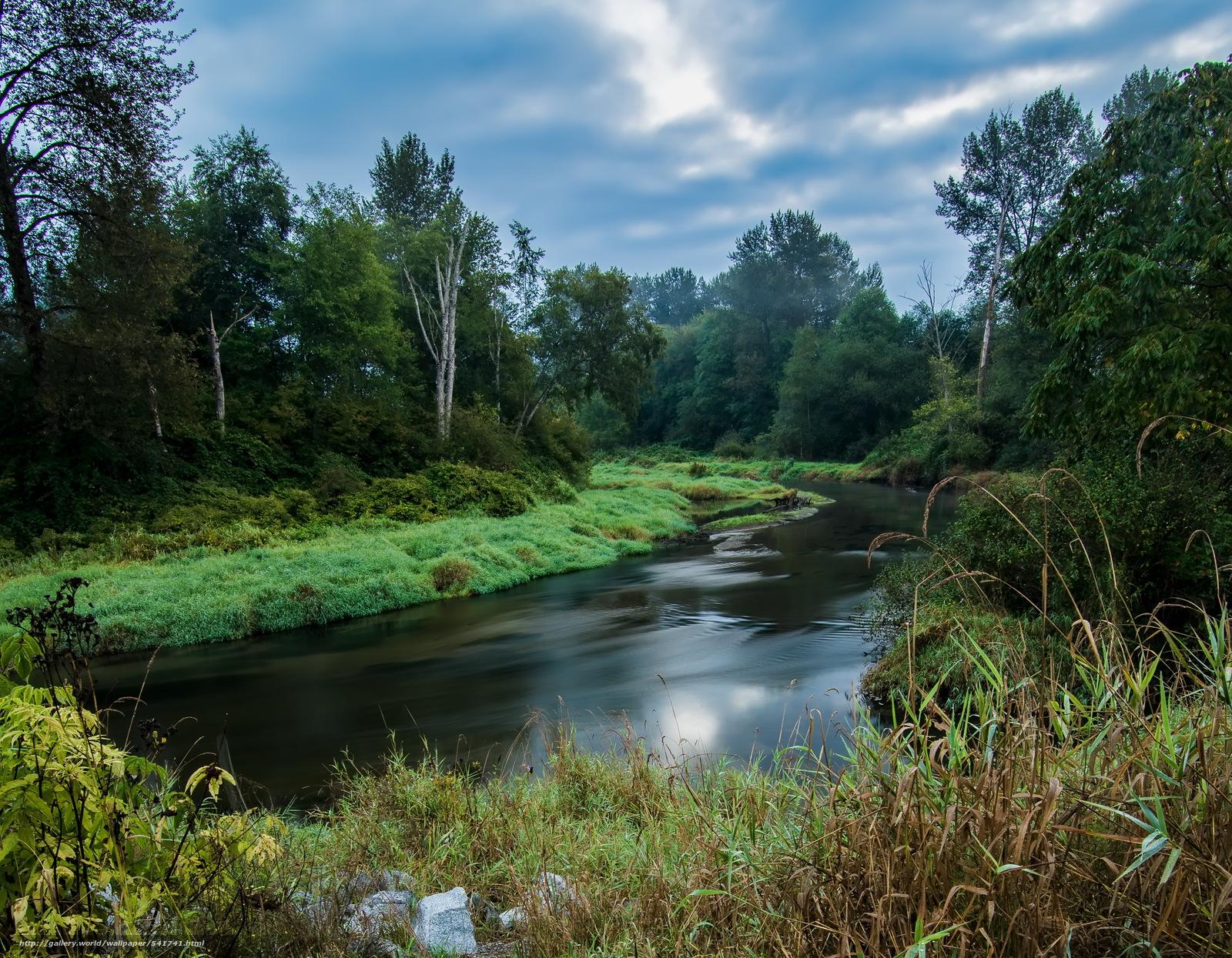下载壁纸 绕线夏季河,  杰里苏里纳公园,  枫树岭,  不列颠哥伦比亚省 免费为您的桌面分辨率的壁纸 3864x3006 — 图片 №541741