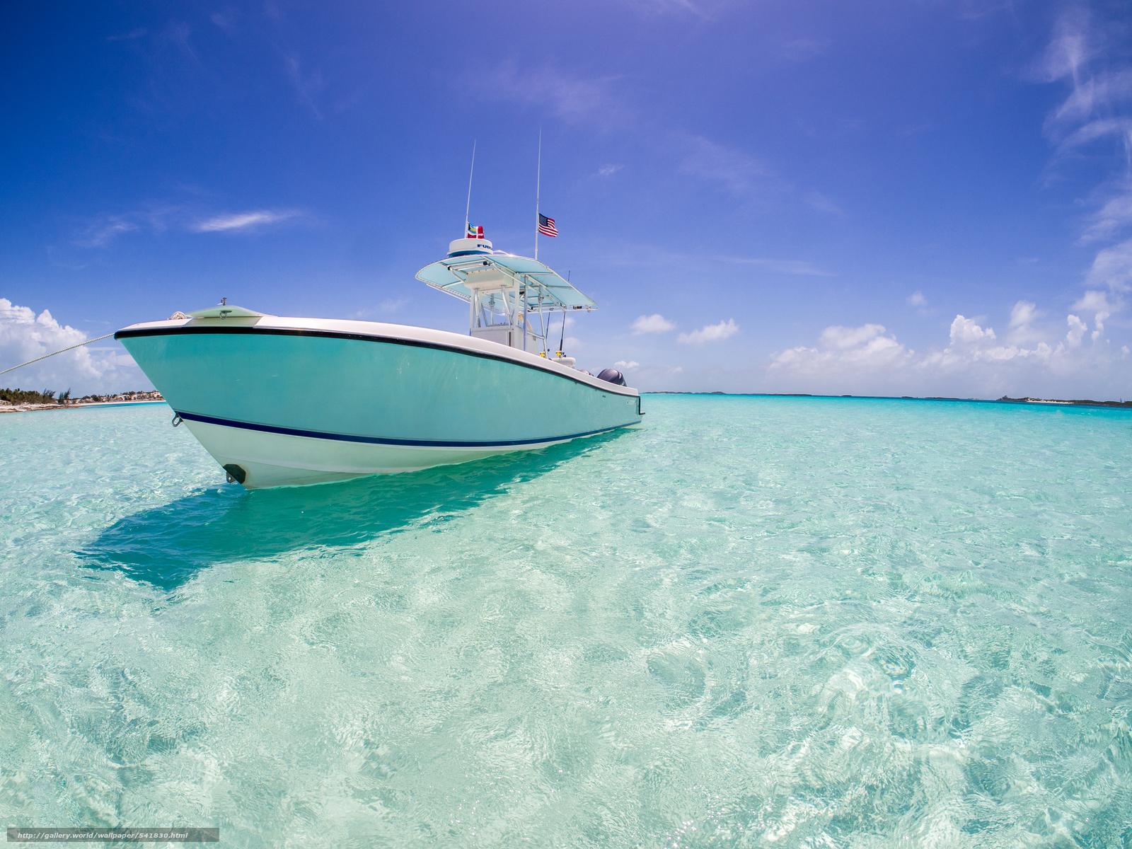 Tlcharger Fond d'ecran yacht,  Îles xhuma,  Bahamas,  Mer des Caraïbes Fonds d'ecran gratuits pour votre rsolution du bureau 4608x3456 — image №541830