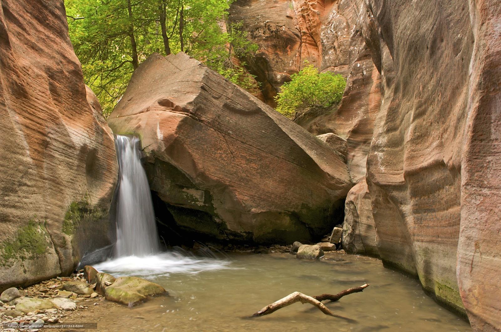 下载壁纸 槽峡谷,  在西南,  犹他州 免费为您的桌面分辨率的壁纸 2144x1424 — 图片 №543512