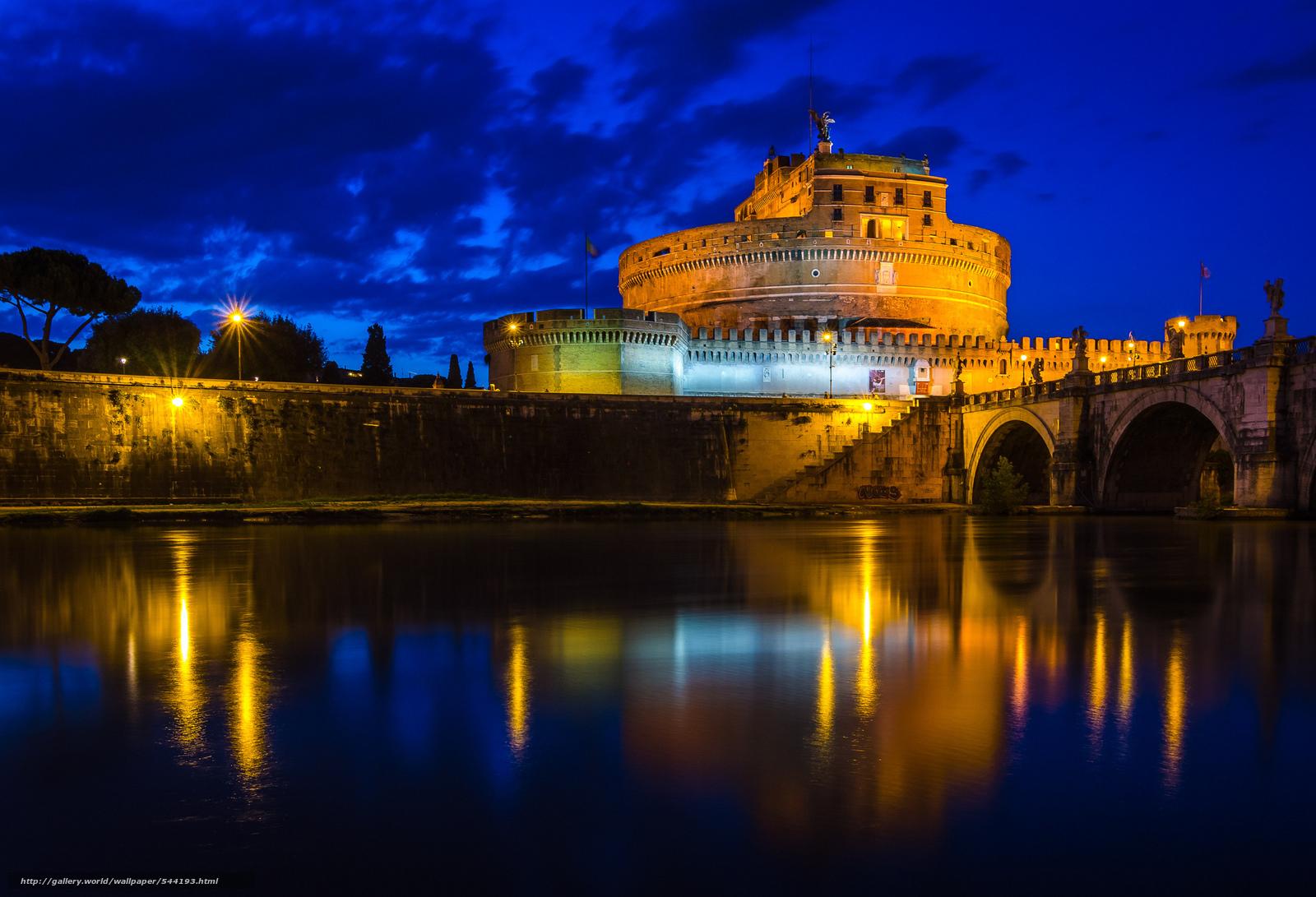 tlcharger fond decran rome - photo #26