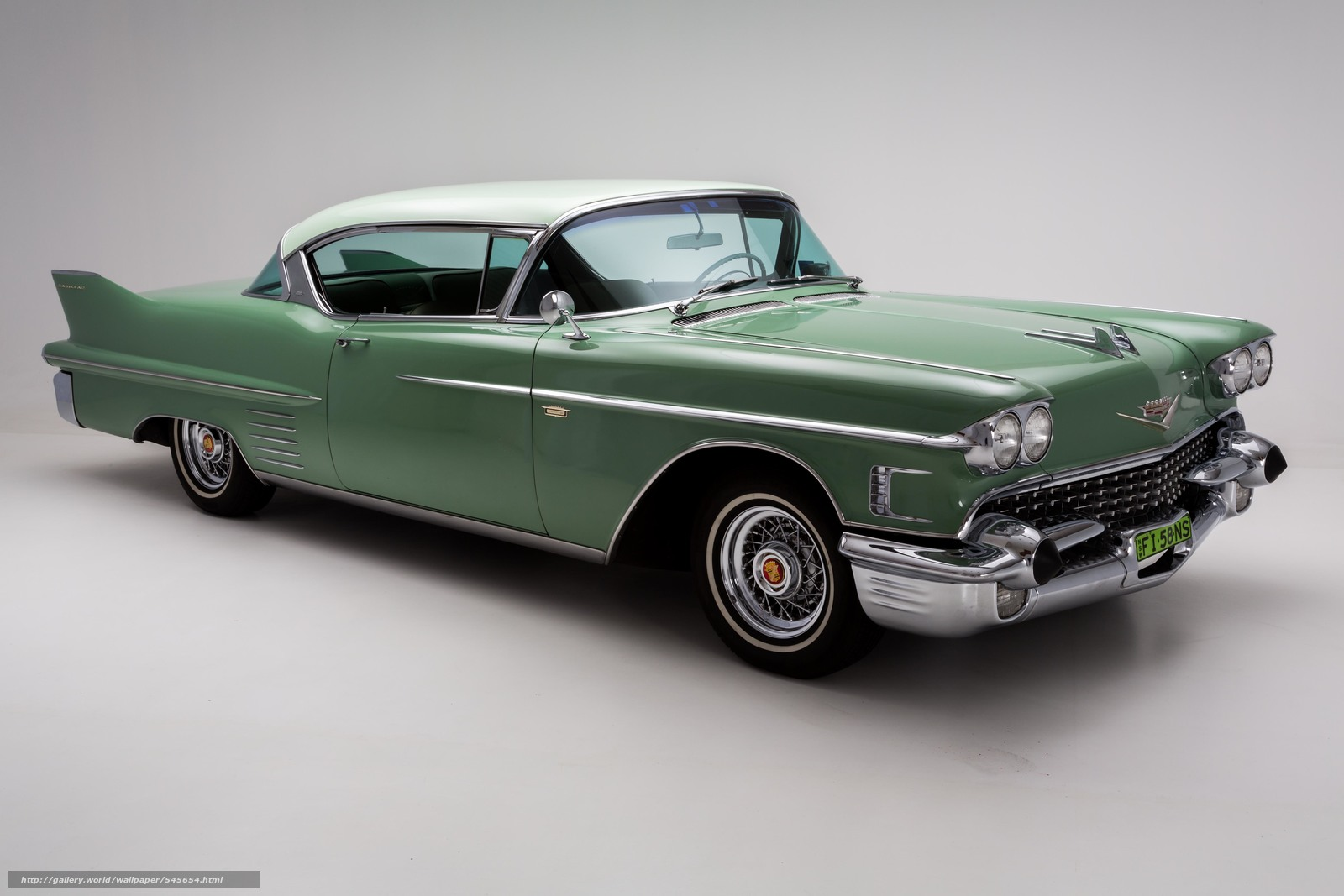 Download wallpaper cadillac deville 1958 free desktop wallpaper in the resolution 5625x3750 picture 545654