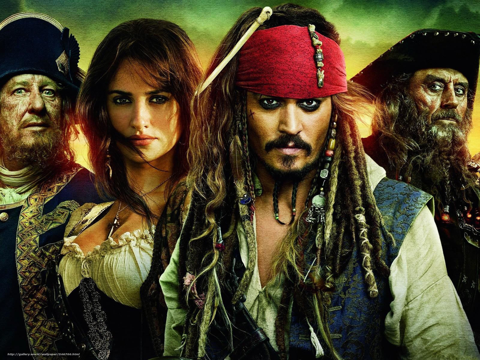 Descargar gratis Johnny Depp,  Piratas del Caribe,  Johnny Depp,  Piratas del Caribe Fondos de escritorio en la resolucin 4096x3072 — imagen №546700