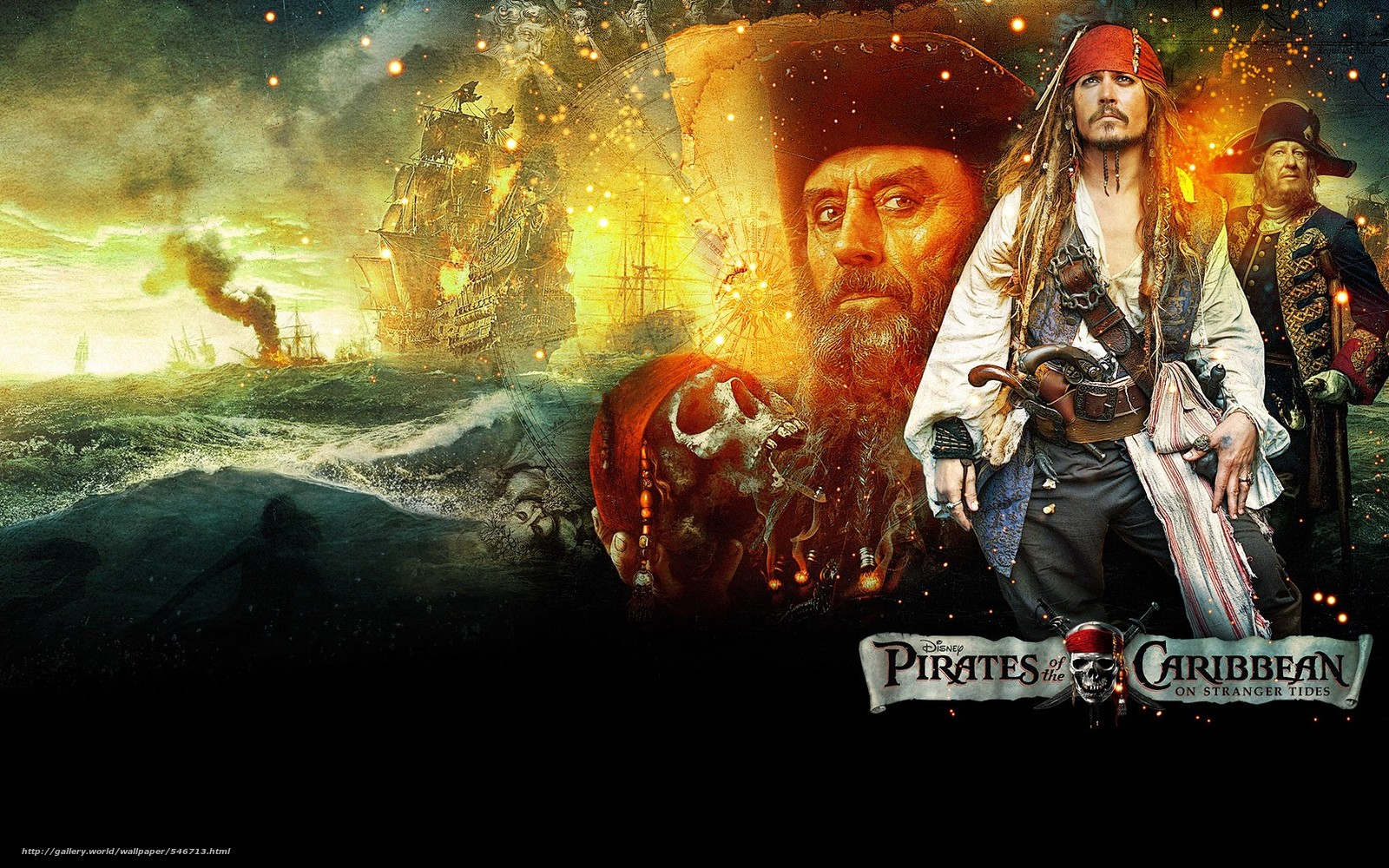 Trovare: Johnny Depp , Pirati dei Caraibi , Johnny Depp , Pirati dei ... Johnny Depp