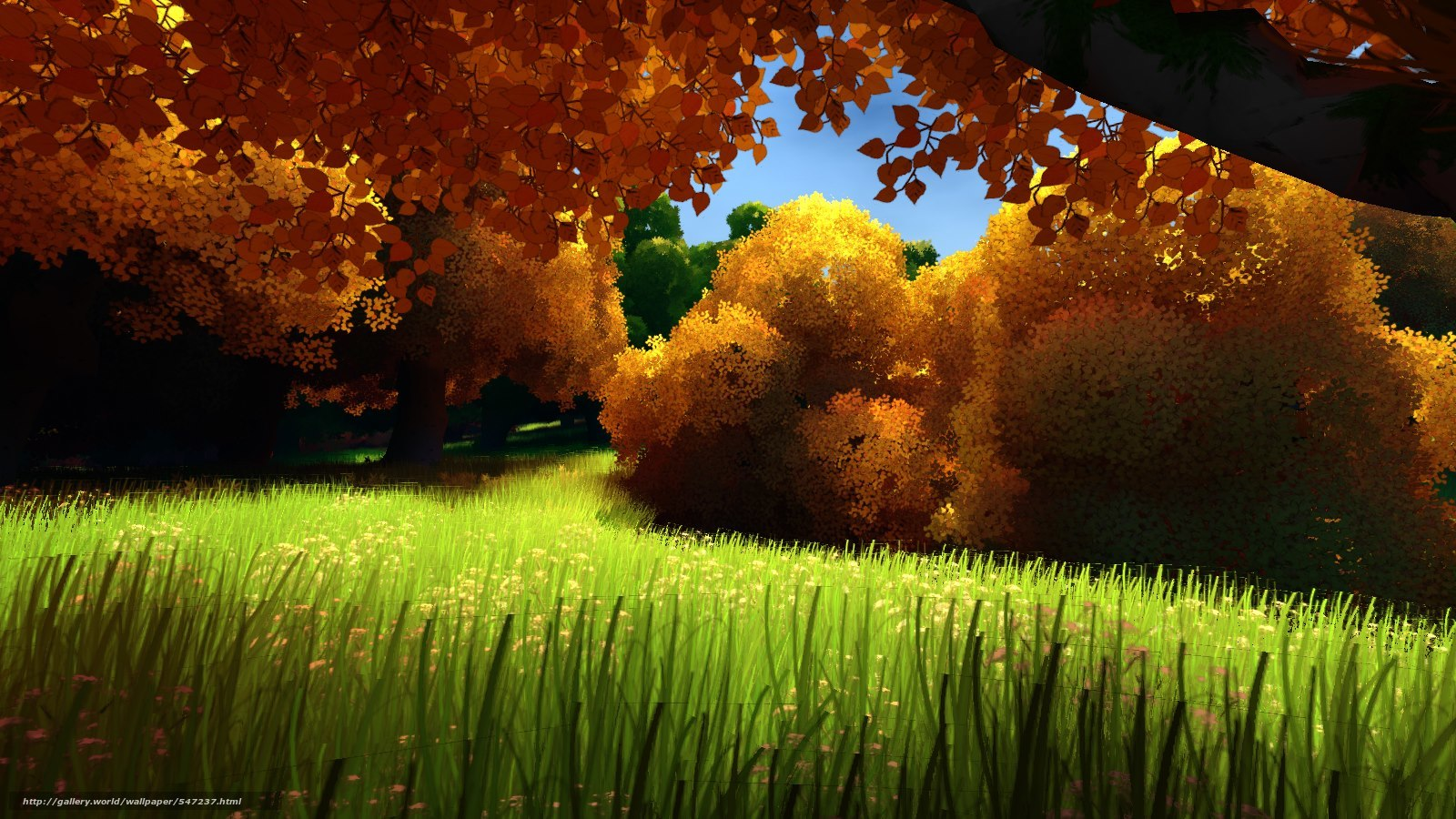 minecraft grass block wallpaper