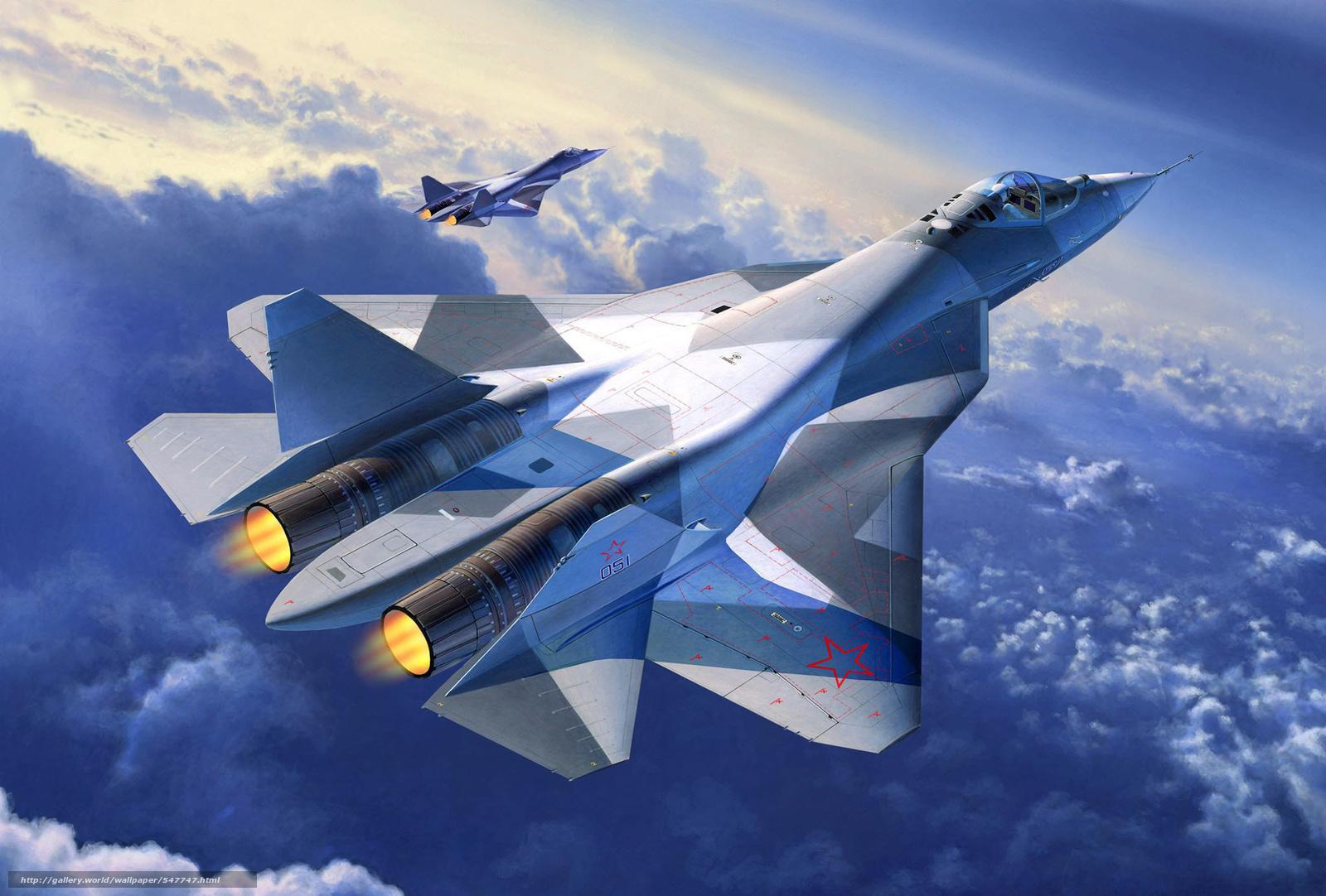 50 sukhoi t 50 pak fa wallpapers hd desktop and mobile backgrounds - Download Sukhoi T 50 Flying