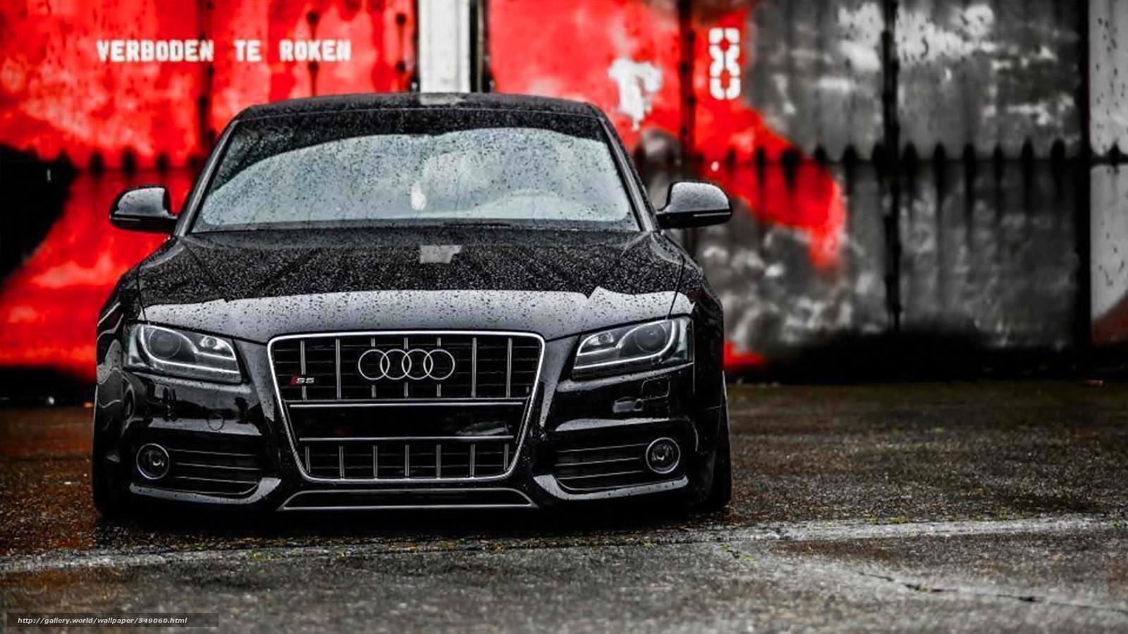 Tlcharger Fond D Ecran Audi Rs5 Audi Noir Fonds D Ecran