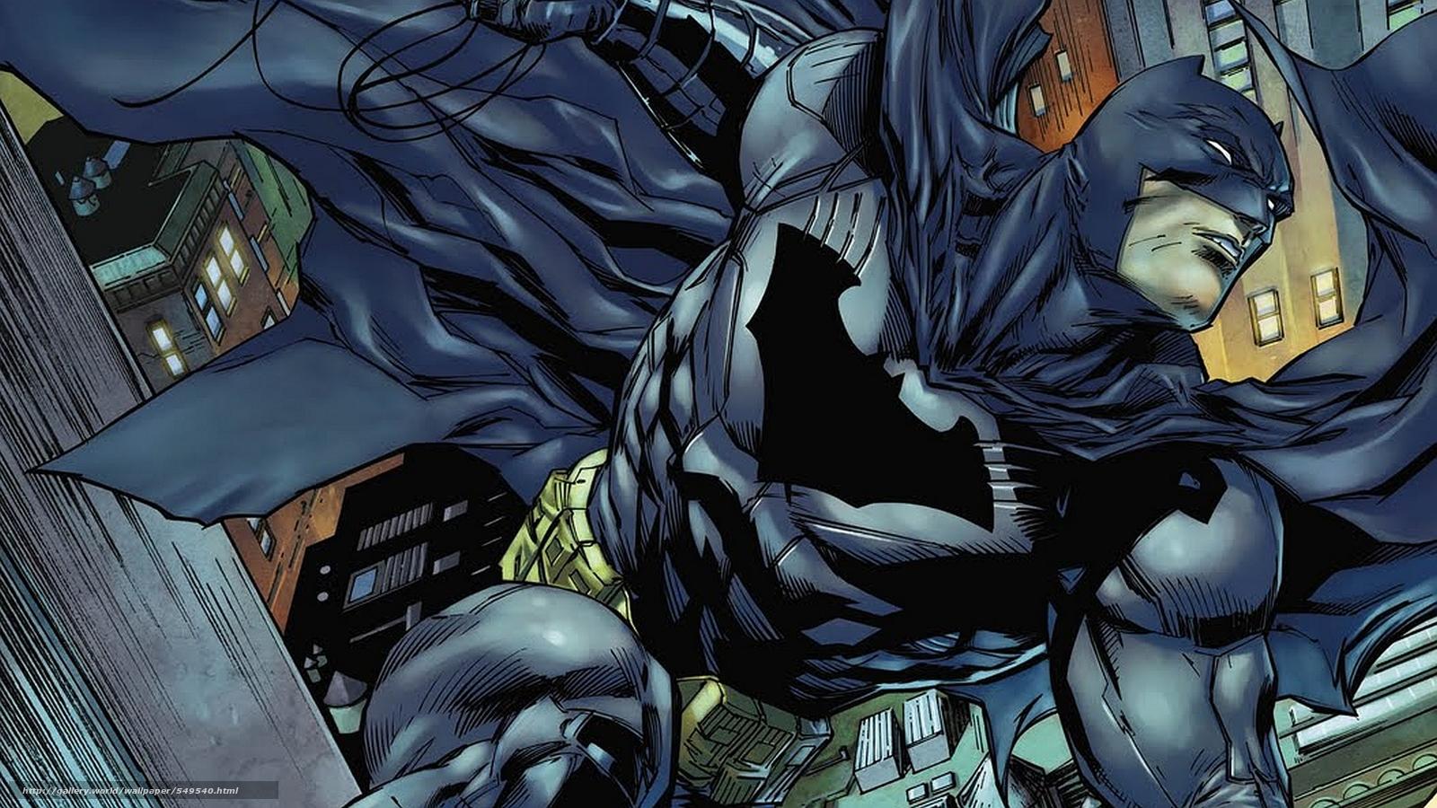 バットマン (架空の人物)の画像 p1_29