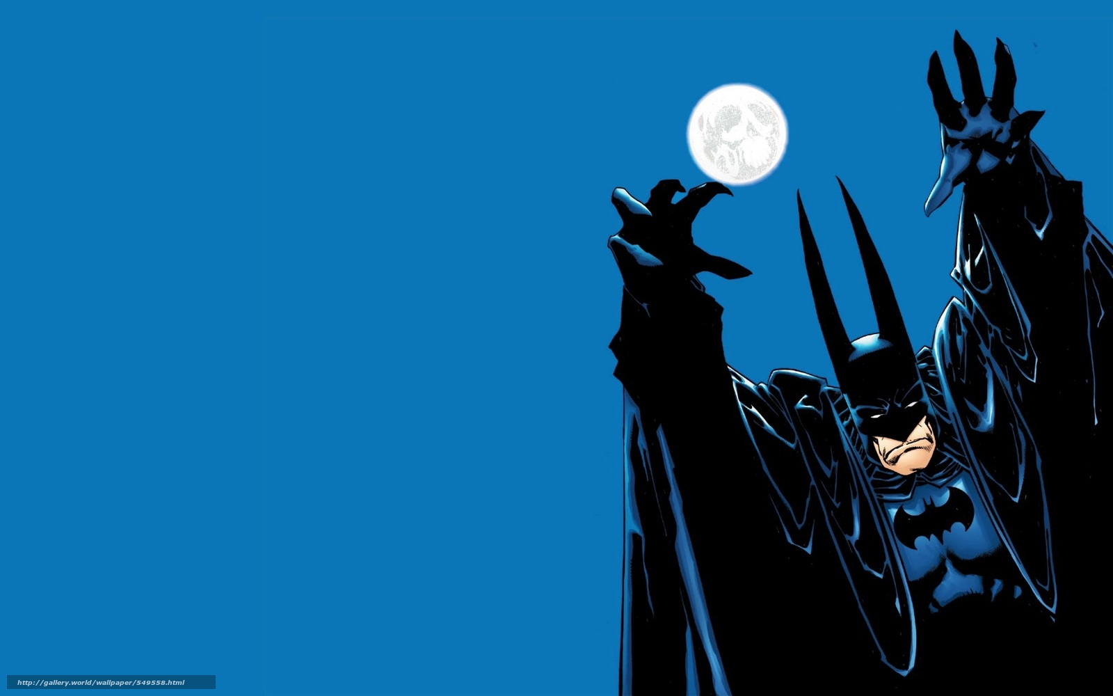 バットマン (架空の人物)の画像 p1_27