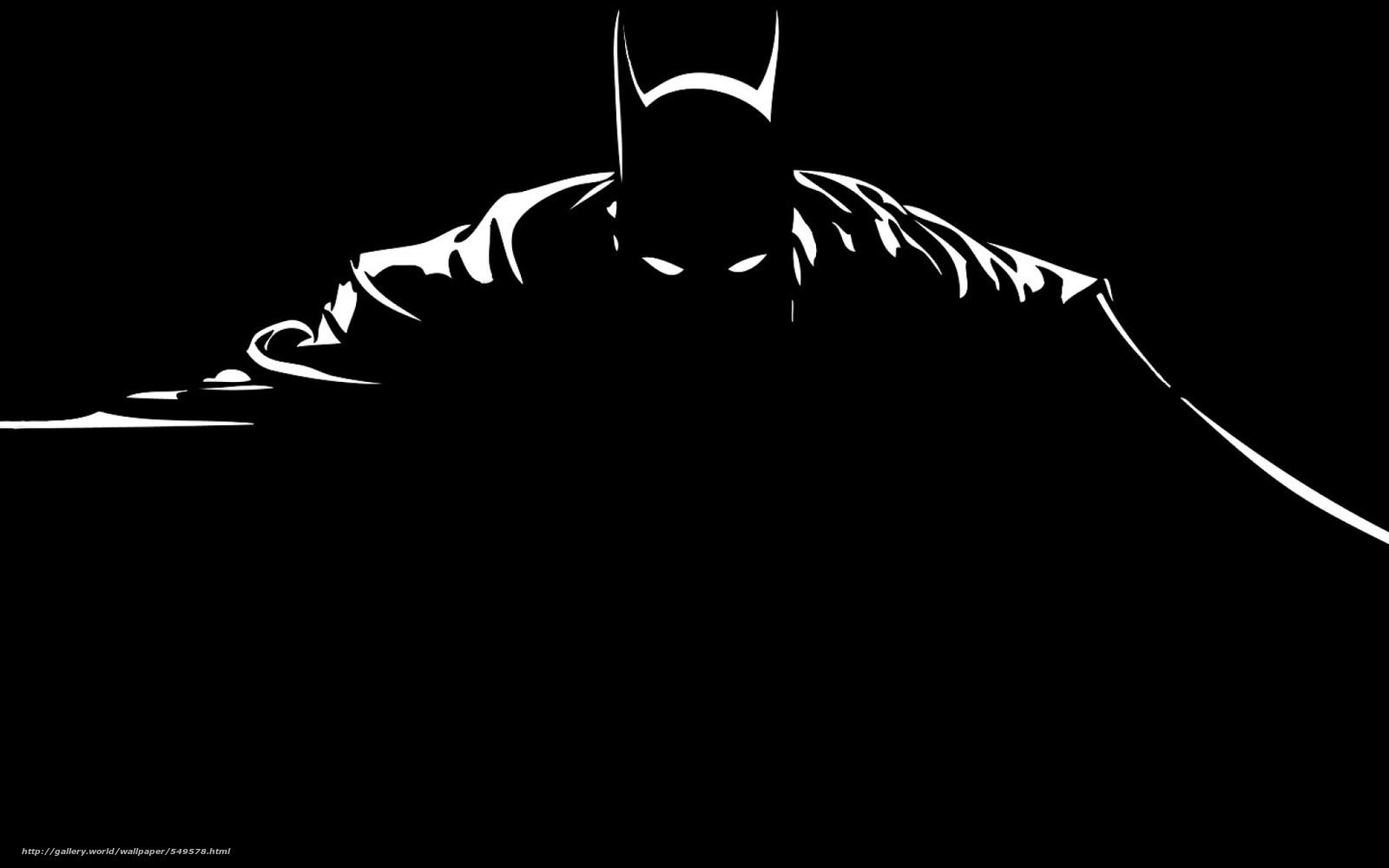 Download wallpaper art,  Batman,  Bruce Wayne,  Dark Knight free desktop wallpaper in the resolution 1920x1200 — picture №549578
