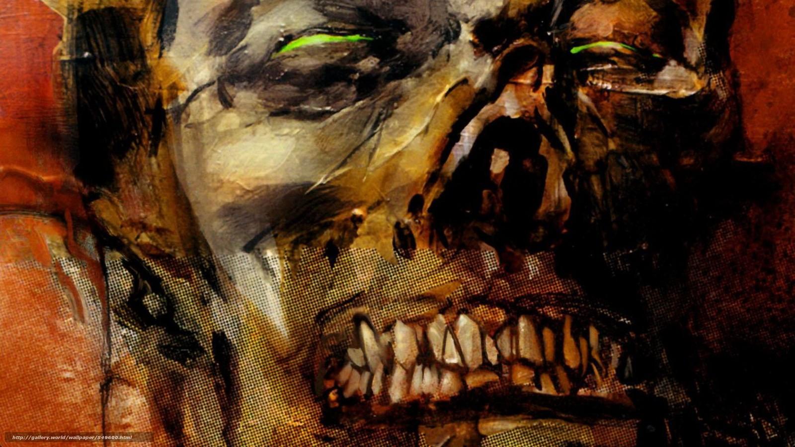 Download wallpaper art,  Spawn,  Spawn,  demon free desktop wallpaper in the resolution 1920x1080 — picture №549600