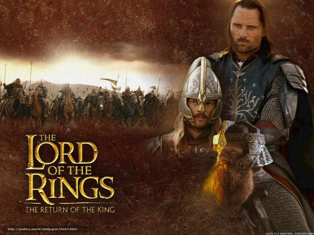Download Lord Of The Ring Return Of The King Hd