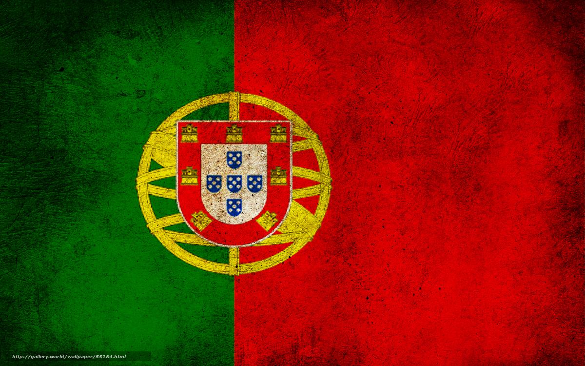 tlcharger fond d 39 ecran portugal drapeau bande couleur. Black Bedroom Furniture Sets. Home Design Ideas