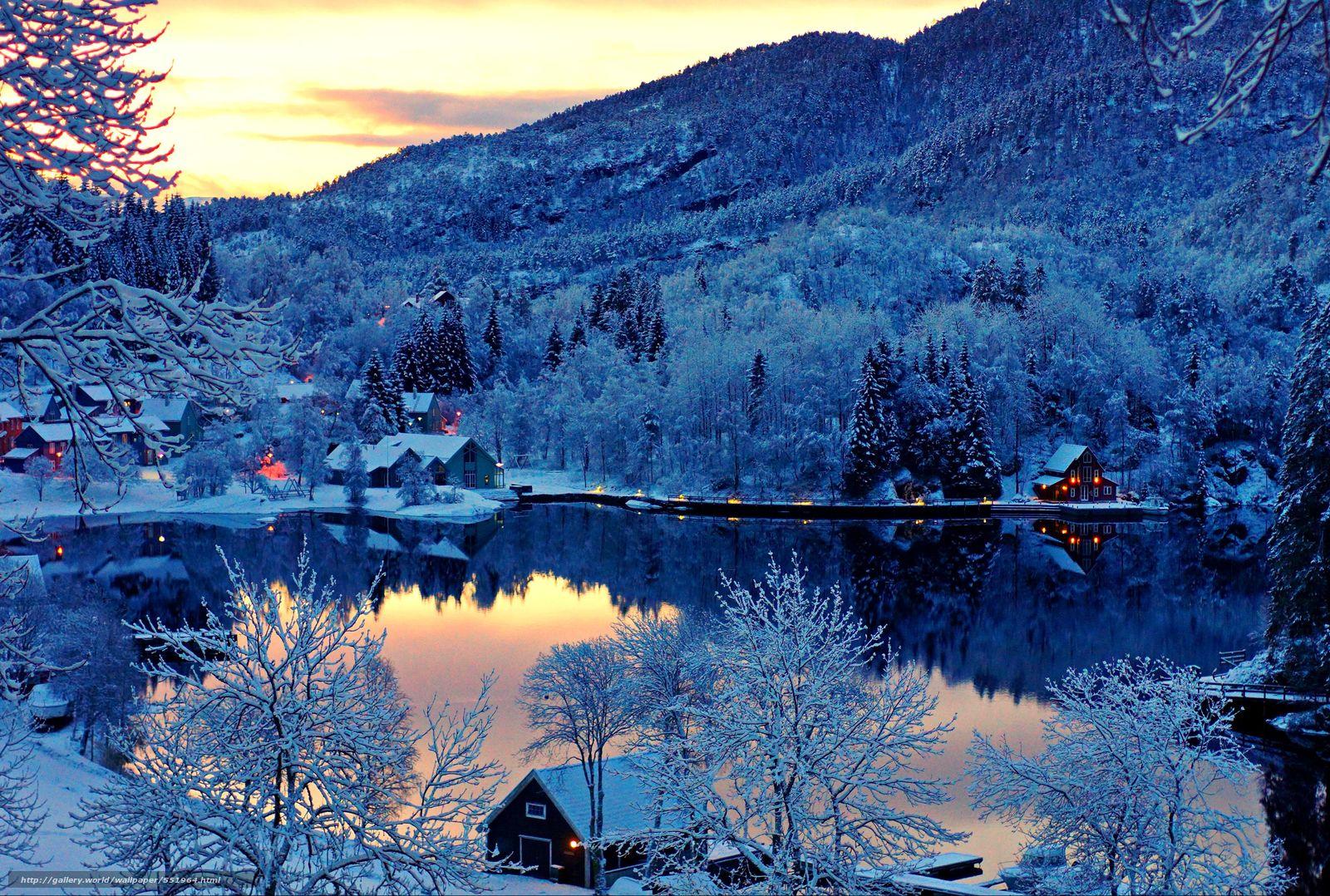 下载壁纸 日落,  芬兰,  家,  湖 免费为您的桌面分辨率的壁纸 5839x3935 — 图片 №551964