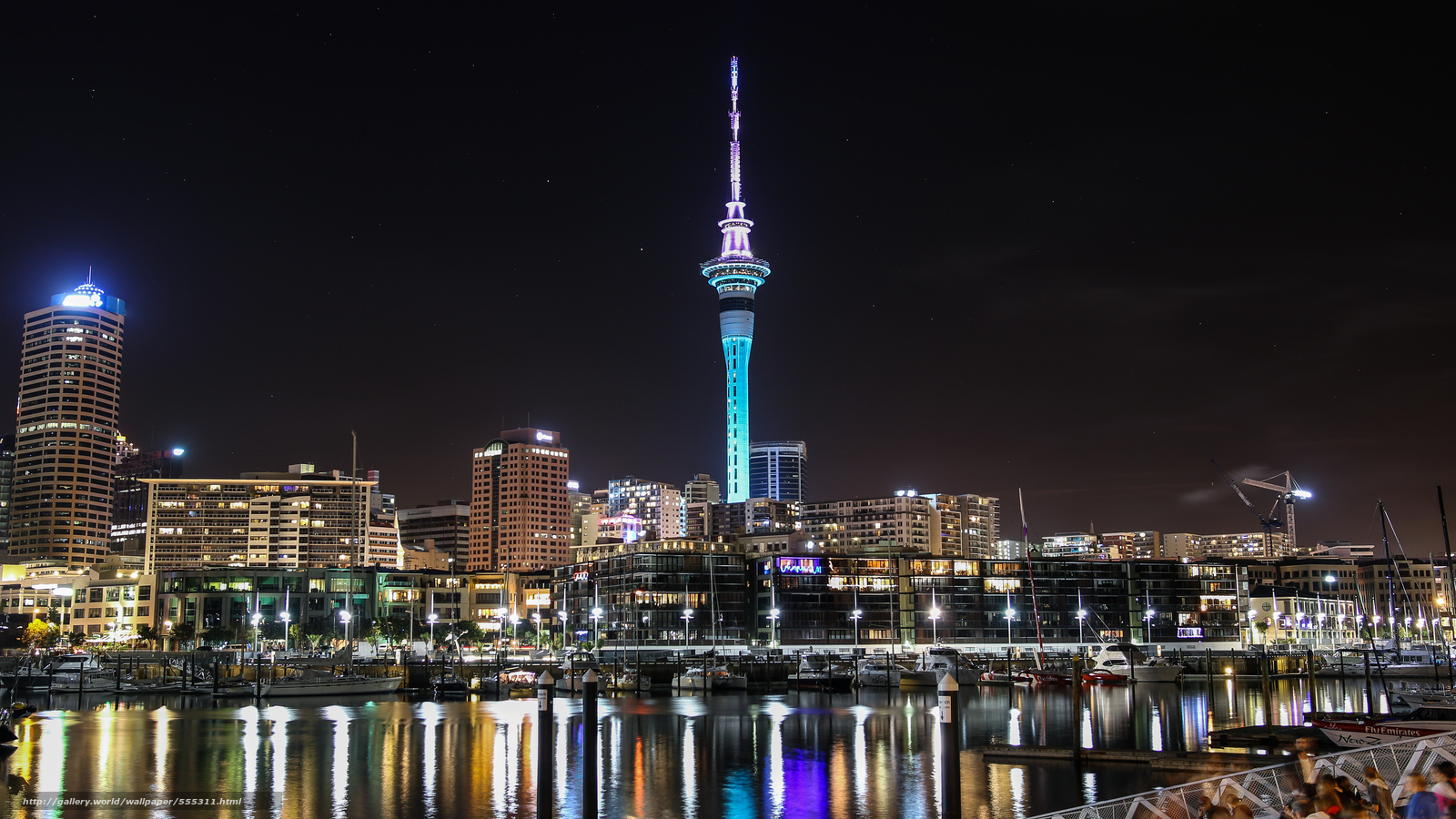 Video Nouvelle Zelande Gallery: Sky Tower Auckland Wallpaper, Check Out Sky Tower Auckland