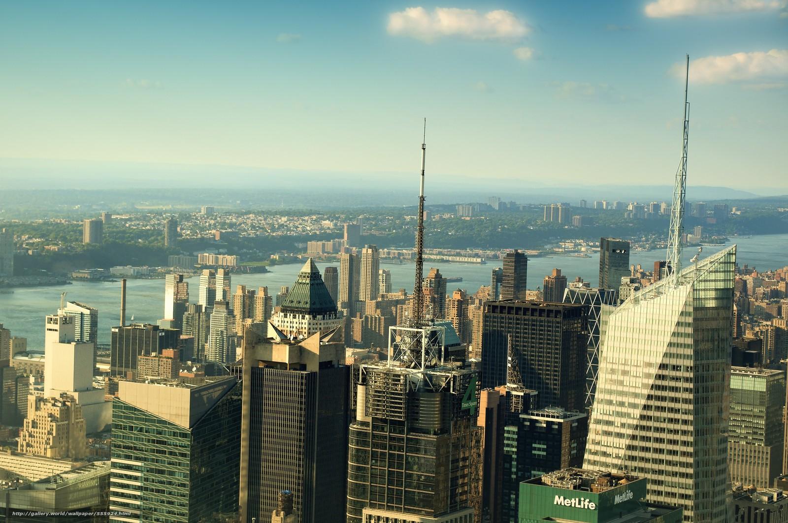 New York City Bureau Building