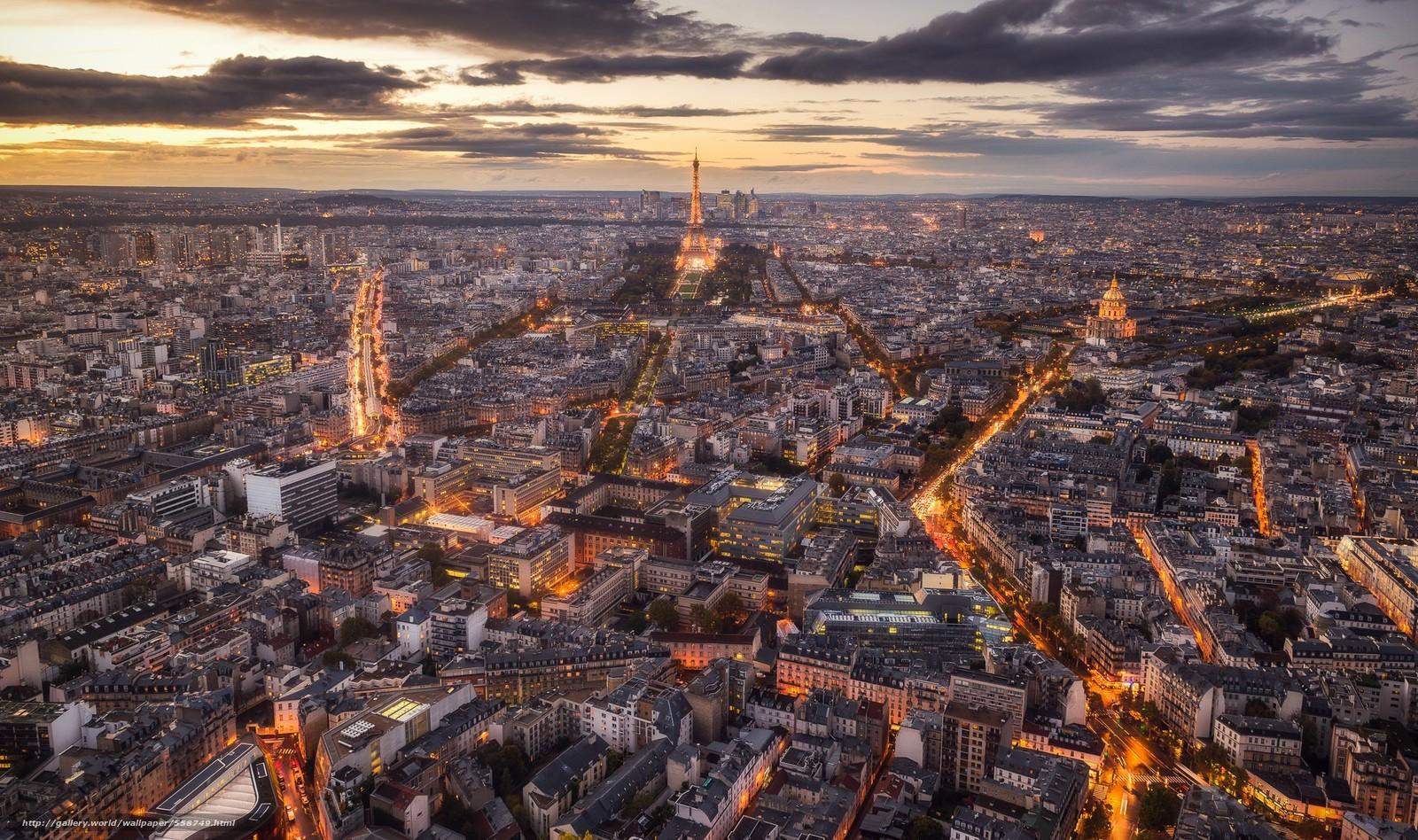 Descargar gratis París,  Francia,  París,  Francia Fondos de escritorio en la resolucin 2048x1213 — imagen №558749