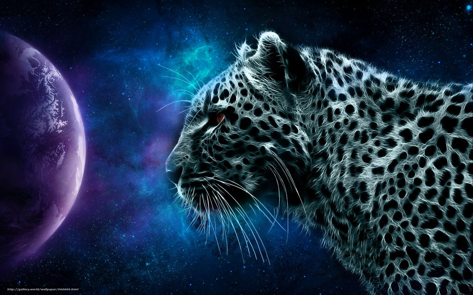 Download Wallpaper Leopard Wallpaper 3d Free Desktop