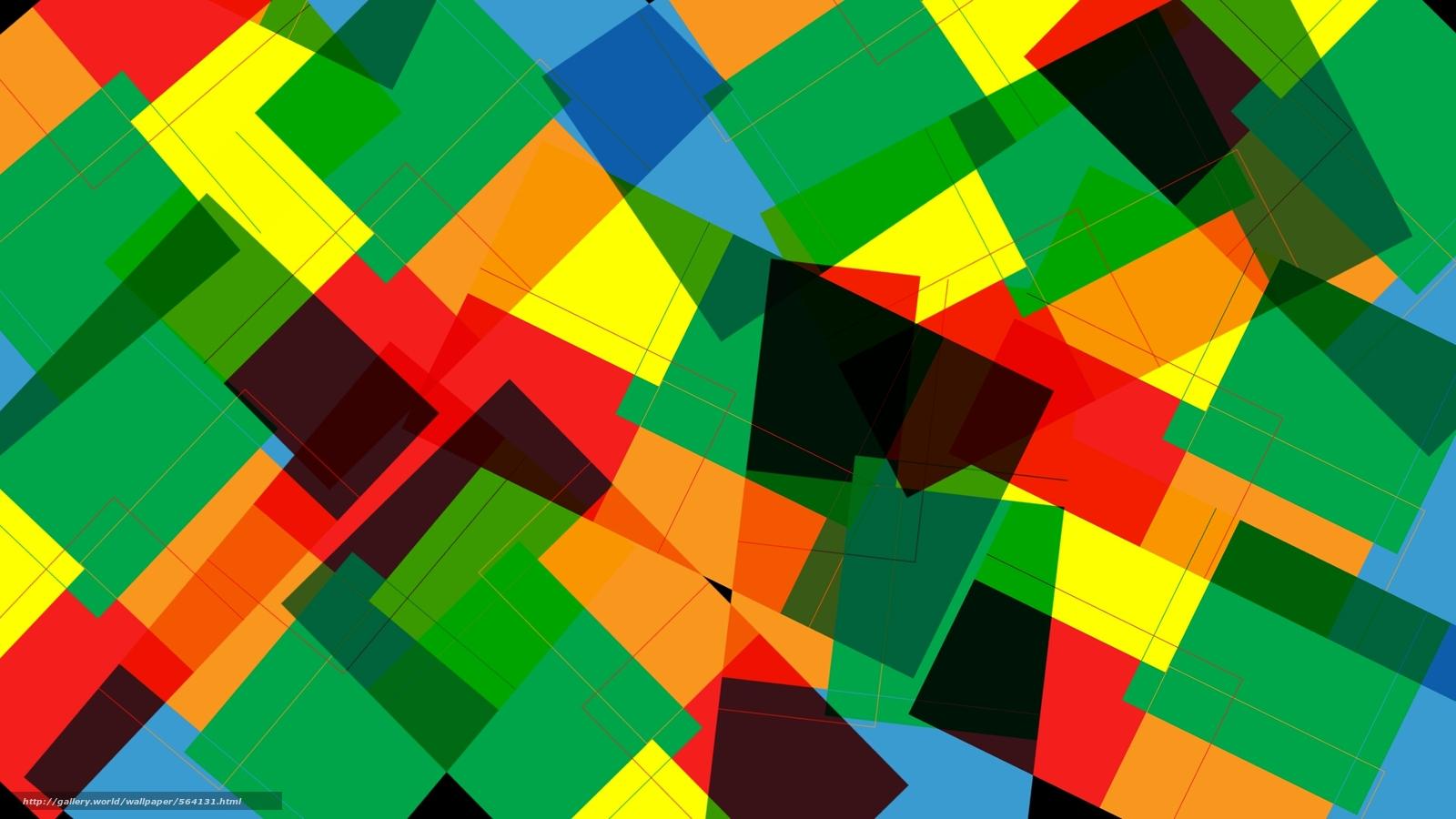Tlcharger Fond d'ecran abstraction,  3d,  art Fonds d'ecran gratuits pour votre rsolution du bureau 1920x1080 — image №564131