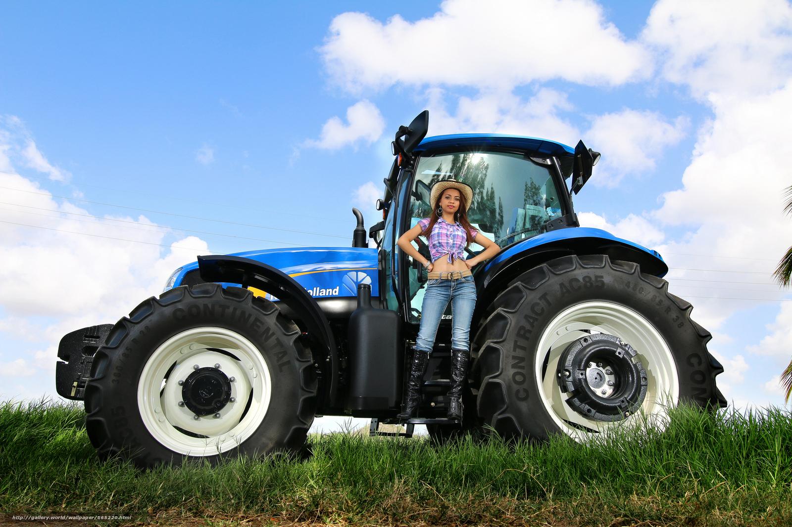 tlcharger fond d 39 ecran fille jean tracteur fonds d 39 ecran gratuits pour votre rsolution. Black Bedroom Furniture Sets. Home Design Ideas