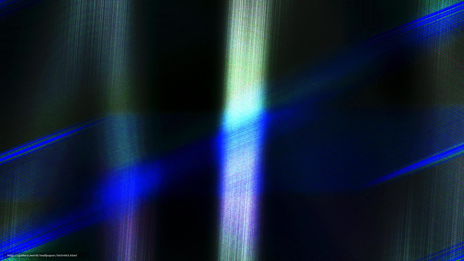 Скачать обои стекло,  цвет,  витраж,  лучи бесплатно для рабочего стола в разрешении 1920x1080 — картинка №565483