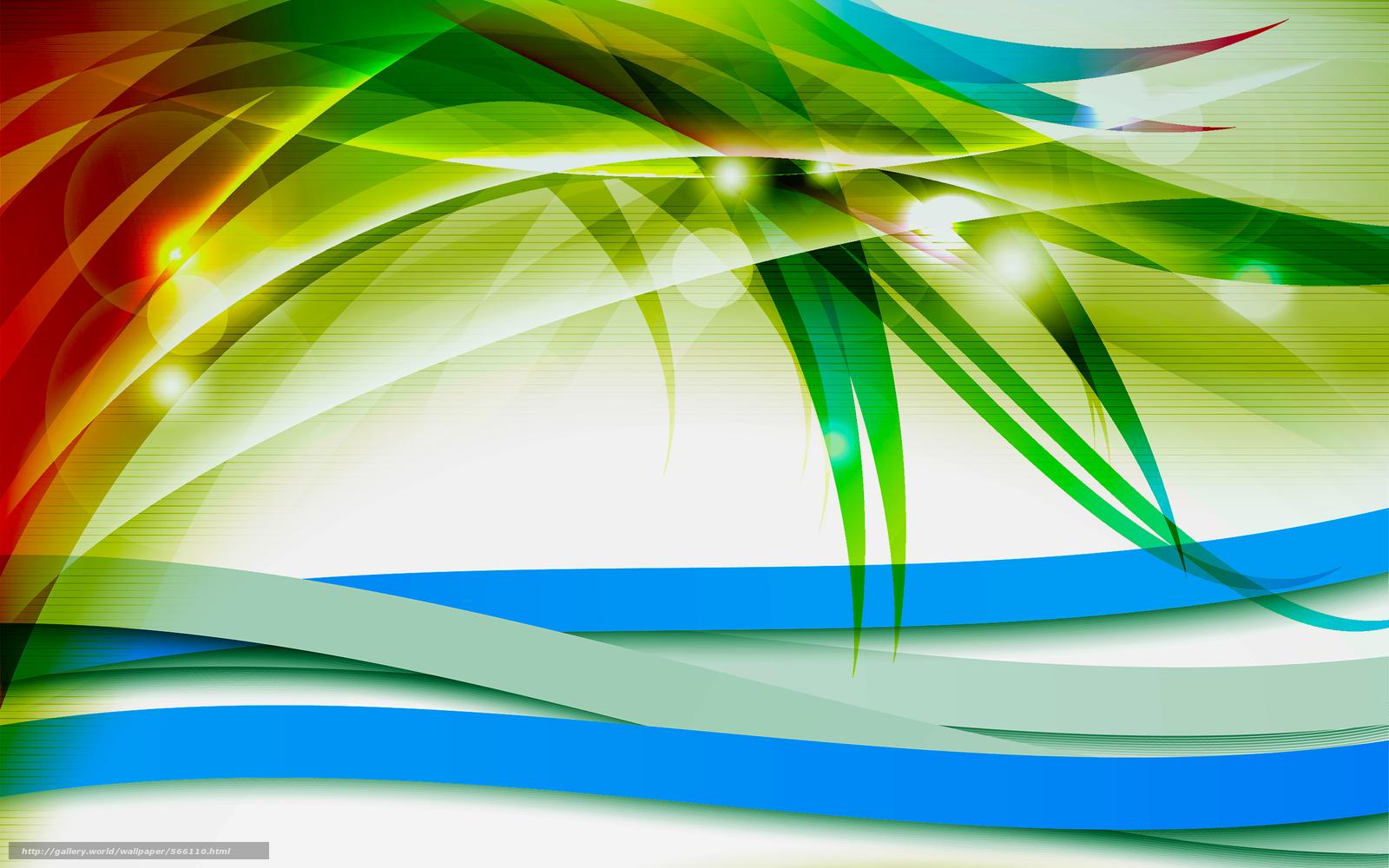 Baixar Wallpaper abstração,  3d,  arte Papis de parede grtis na resoluo 2560x1600 — quadro №566110
