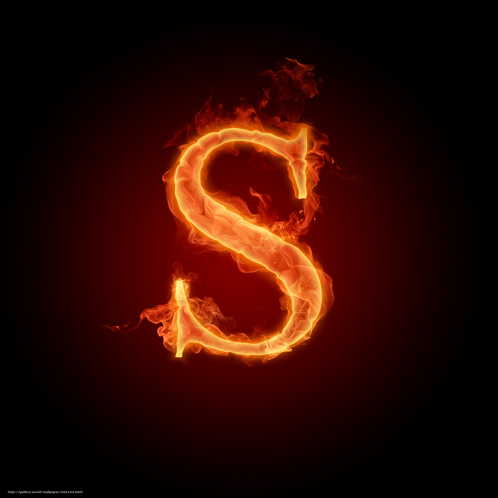 Download wallpaper letter letter flame fire free desktop wallpaper in the resolution 3000x3000 picture 566154