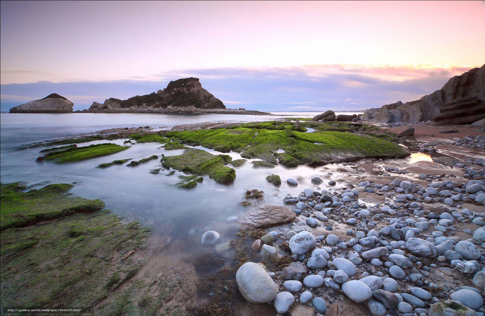 descarca imagini de fundal apus de soare,  mare,  pietre,  țărm Imagini de fundal gratuite pentru rezoluia desktop 4754x3102 — imagine №566347