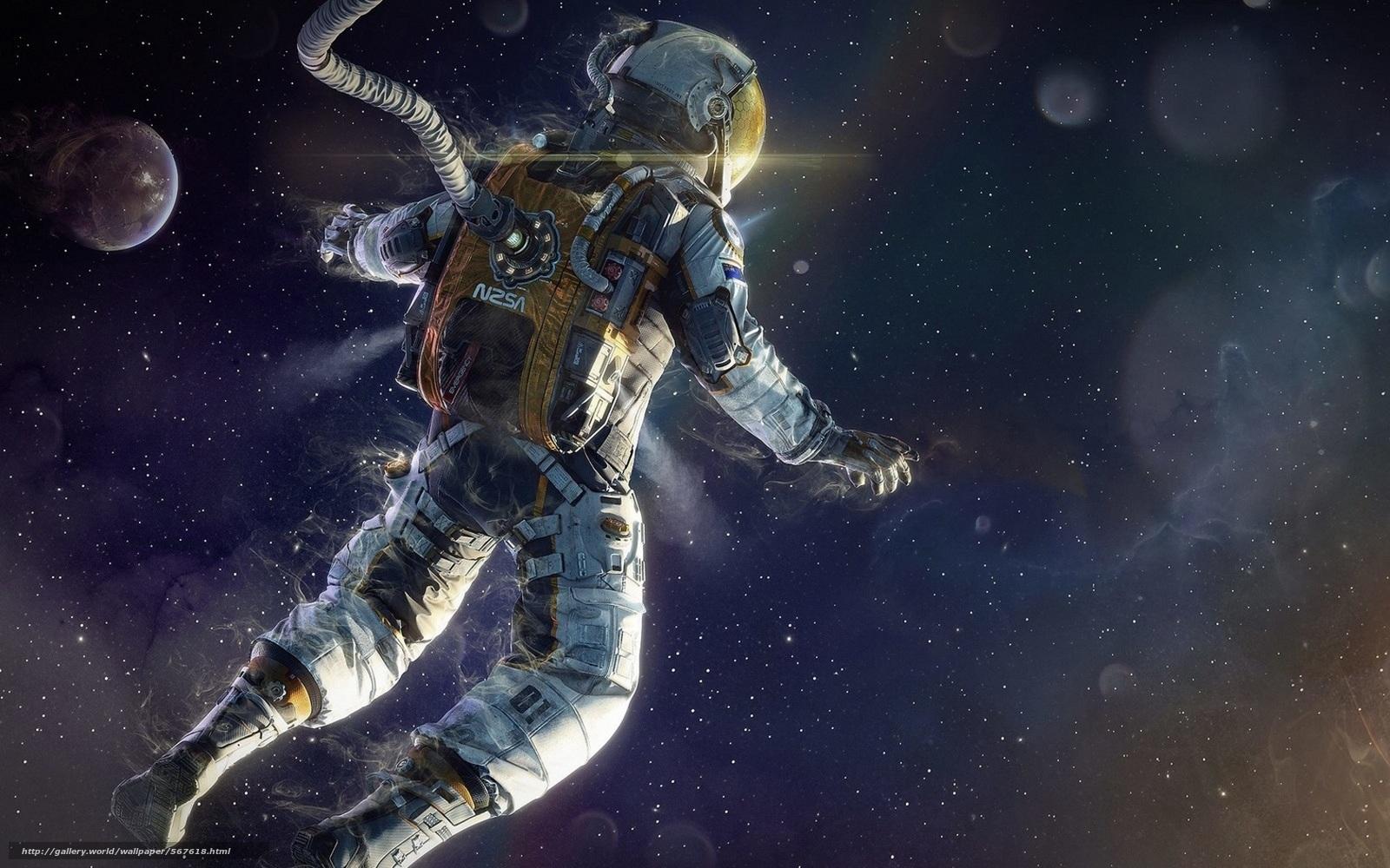 Scaricare gli sfondi astronauta spazio universo stella for Sfondi desktop universo