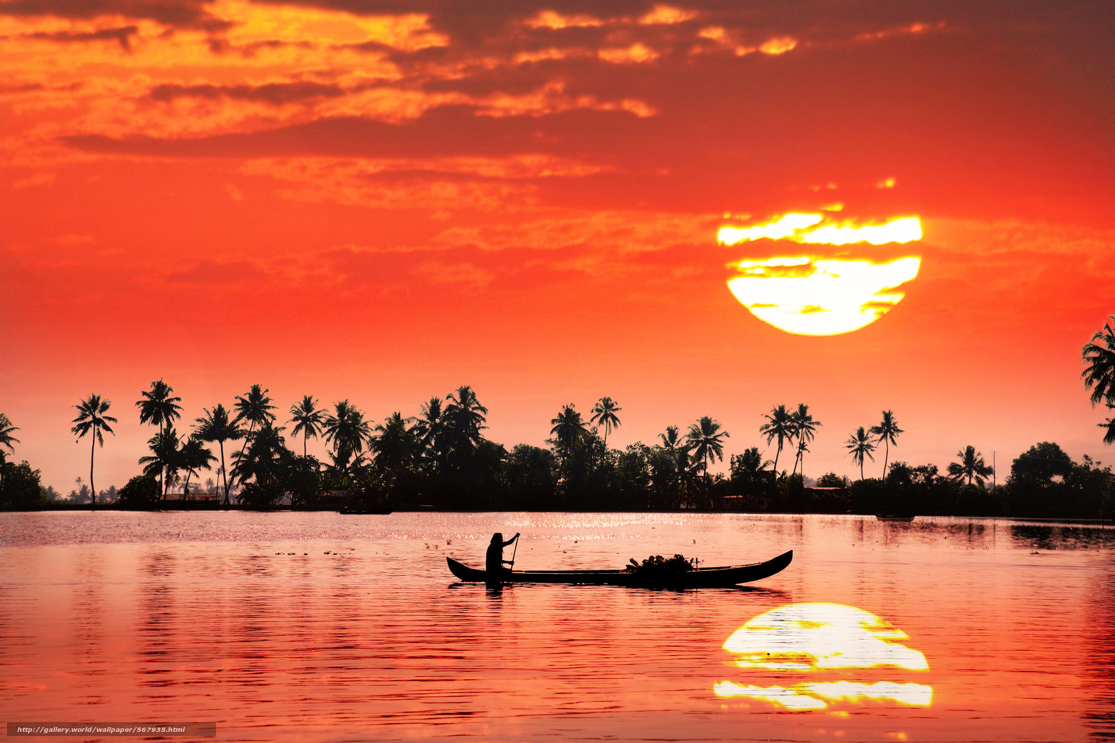Download wallpaper man,  shore,  India,  boat free desktop wallpaper in the resolution 3900x2600 — picture №567935