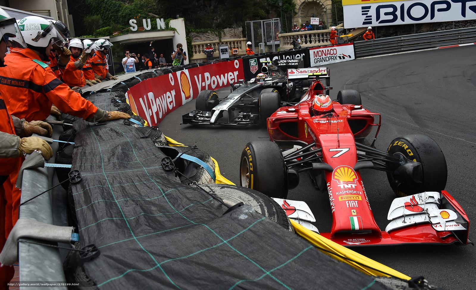 Download wallpaper race,  motorsports,  Monaco free desktop wallpaper in the resolution 1920x1172 — picture №570199