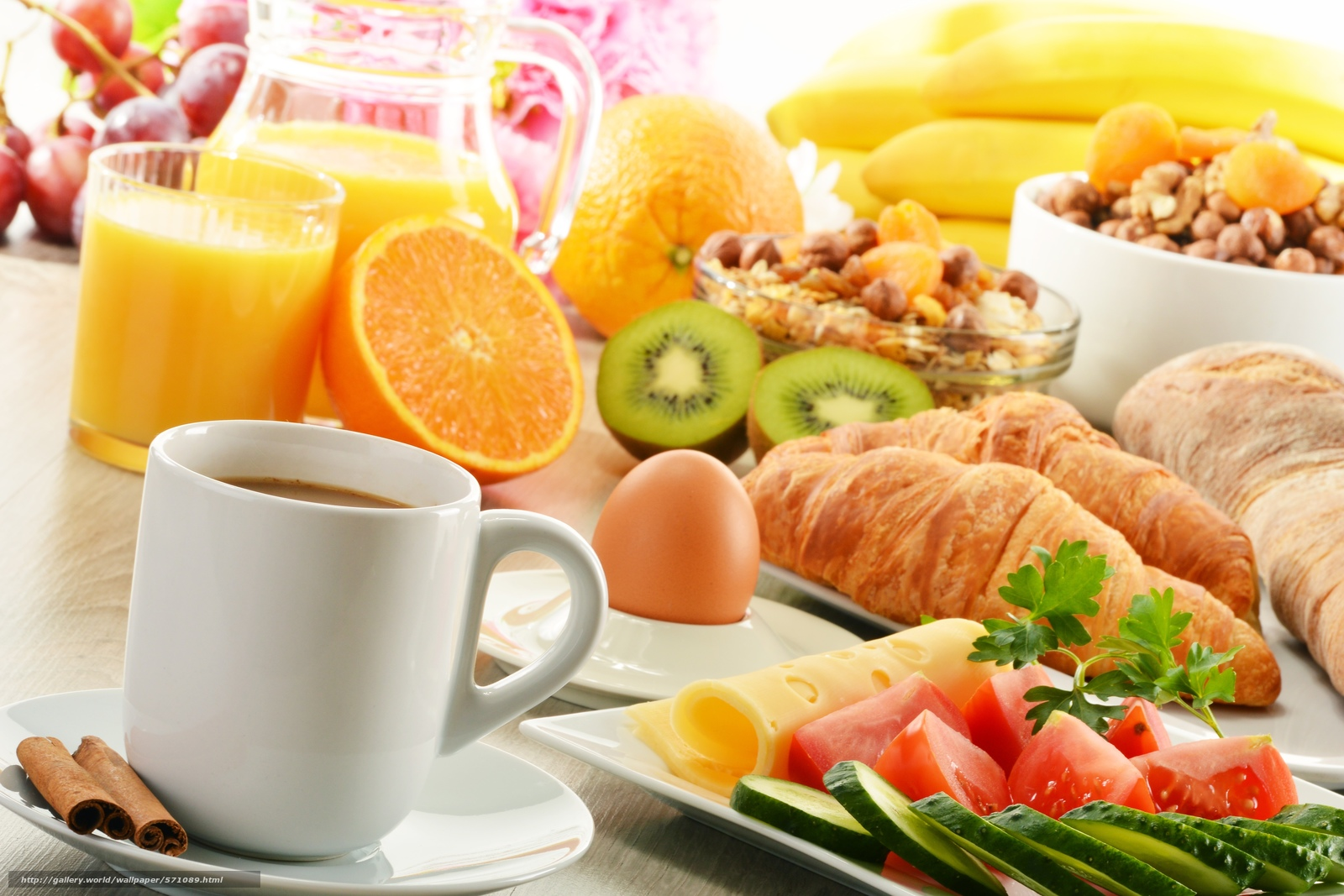 Download wallpaper coffee,  fruit,  cheese,  food free desktop wallpaper in the resolution 6000x4000 — picture №571089