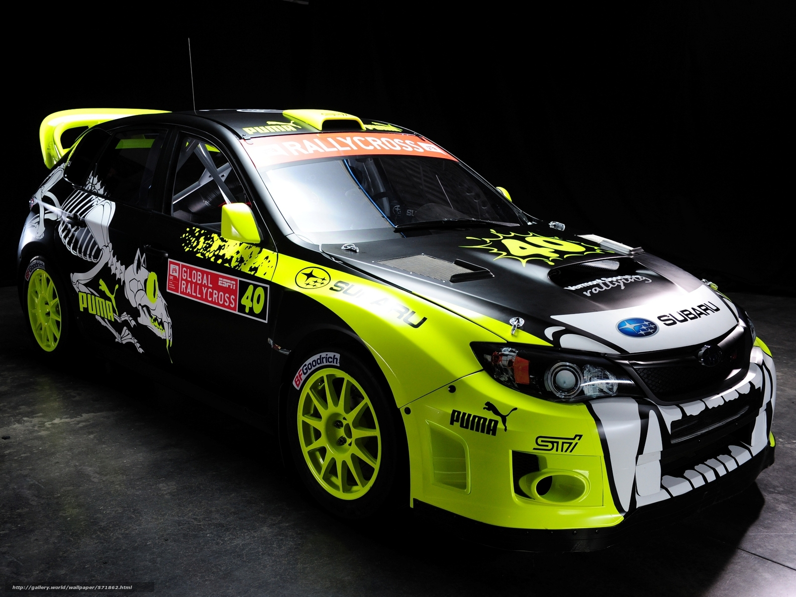 Tlcharger Fond D Ecran Voiture Subaru Rassemblement