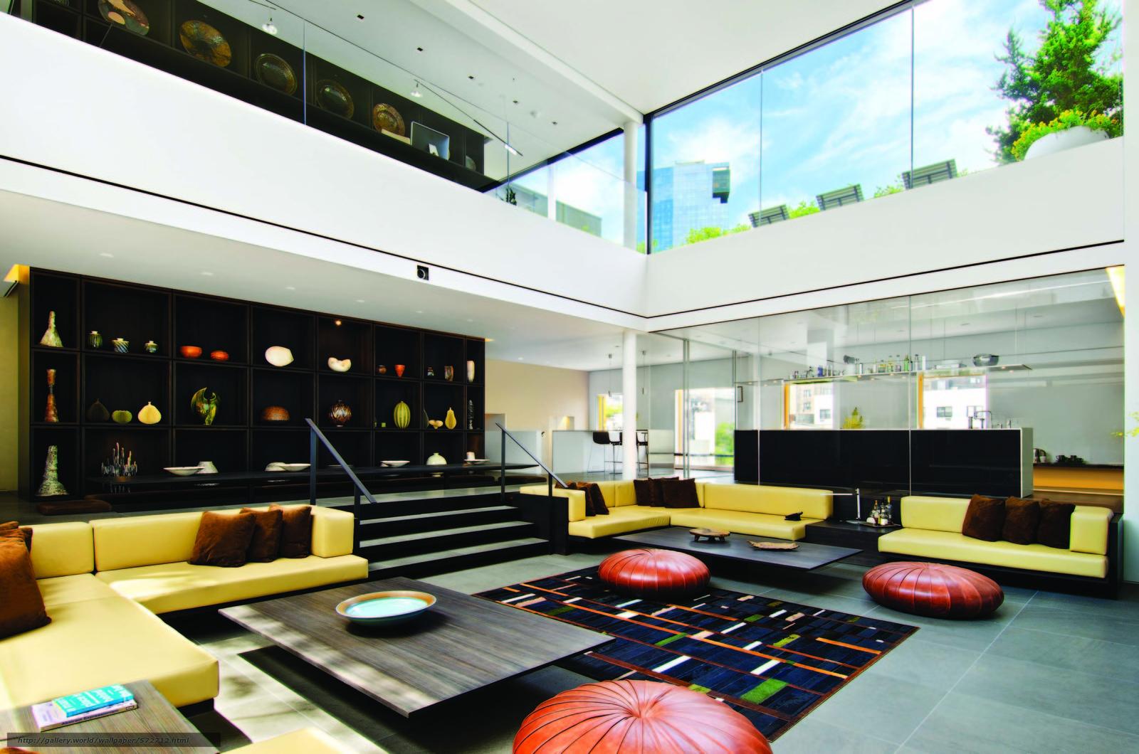 Descargar gratis HABITACION,  interior,  diseño,  villa Fondos de escritorio en la resolucin 3000x1987 — imagen №572712