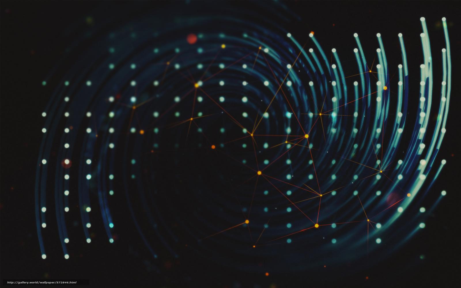 下载壁纸 螺旋,  抽象化 免费为您的桌面分辨率的壁纸 3840x2400 — 图片 №572846