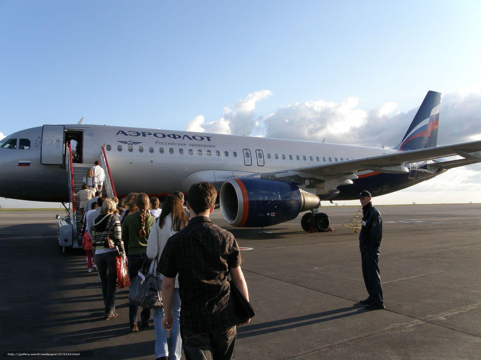 Скачать обои Самолёт.авиация,  самолёты.транспорт,  люди,  аэропорт.боинг бесплатно для рабочего стола в разрешении 3264x2448 — картинка №573329